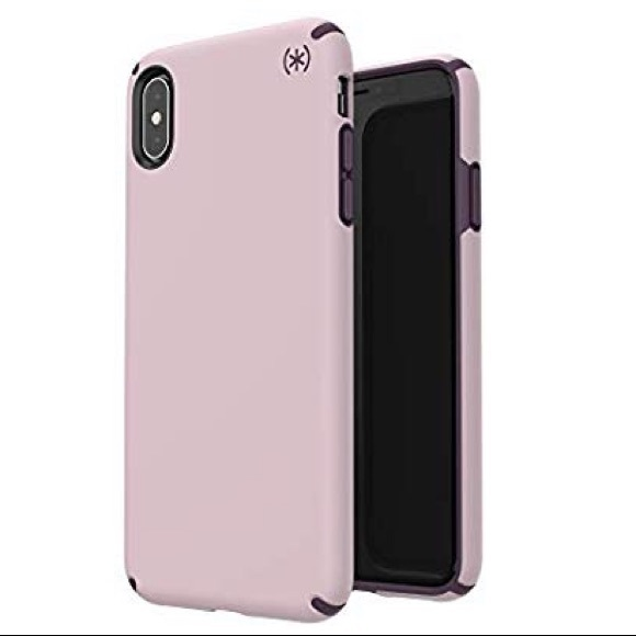 the latest 64d52 4ca67 Speck iPhone Xs Max Case NWT